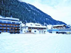 Holiday Residenz in See im Paznauntal See