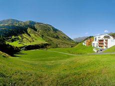 Chalet Montana in Obergurgl Obergurgl-Hochgurgl