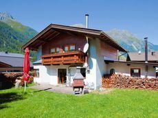 Ferienhaus in Längenfeld Längenfeld