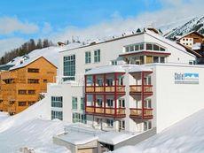 Appartements Chalet Montana in Obergurgl Obergurgl-Hochgurgl