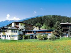 Apart Resort Fügenerhof in Fügen Fügen