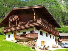 Bauernhaus, Mayrhofen Mayrhofen
