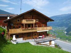 Ferienhaus, Hippach im Zillertal Hippach