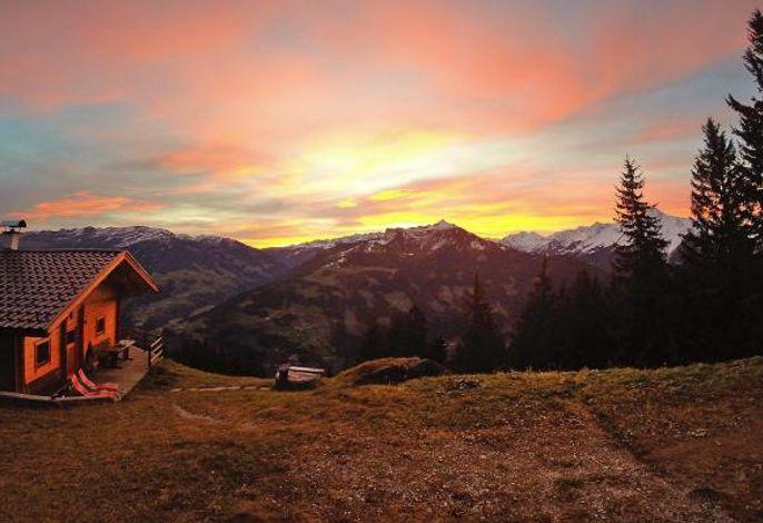Ferienhaus Nase, Hippach im Zillertal