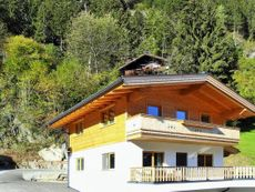 Ferienhaus, Mayrhofen Mayrhofen