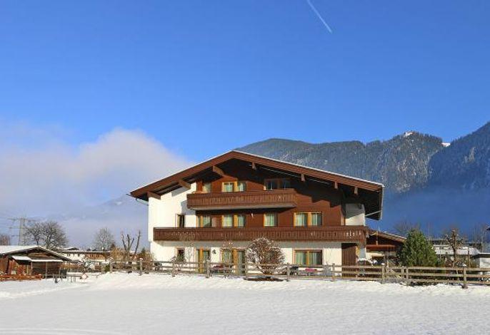 Ferienwohnungen Dornau, Mayrhofen