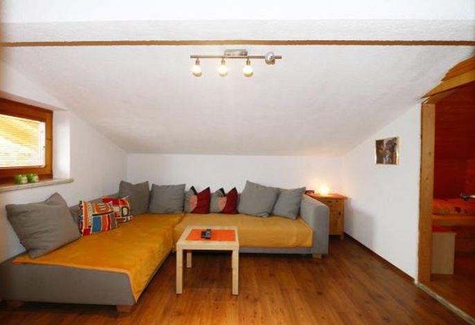 Appartementhaus, Hippach im Zillertal