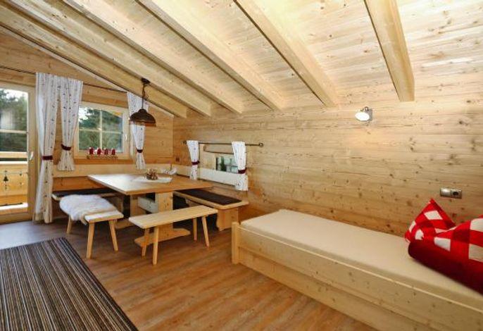 Ferienwohnung Nasenalm, Hippach im Zillertal