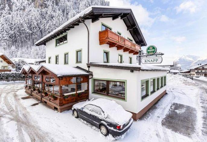 Ferienwohnungen Gasthof Knapp, Strass im Zillertal