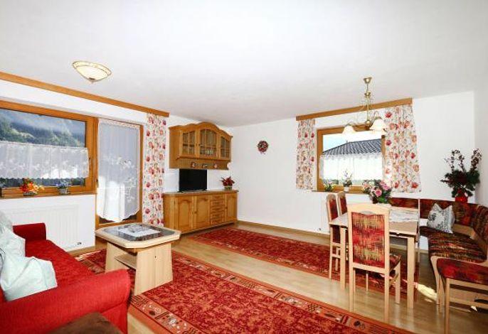 Appartementhaus Hoflacher, Mayrhofen