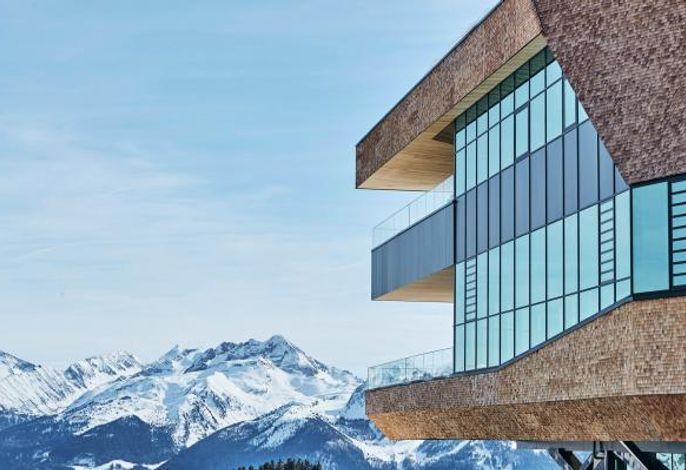 Mountain View Lofts © Rieder Zillertal