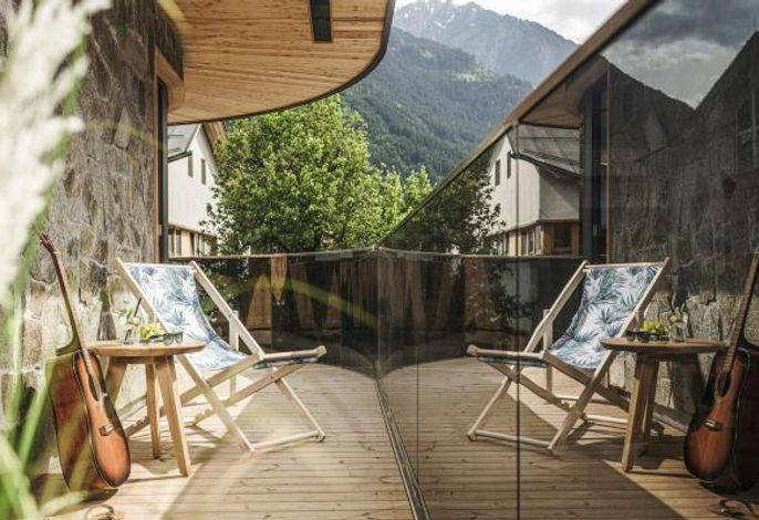 Appartements Mo's, Mayrhofen