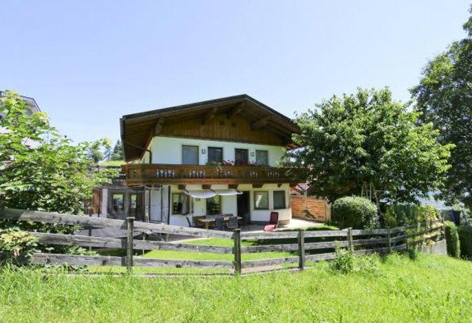 Ferienhaus Emberger, Fügen