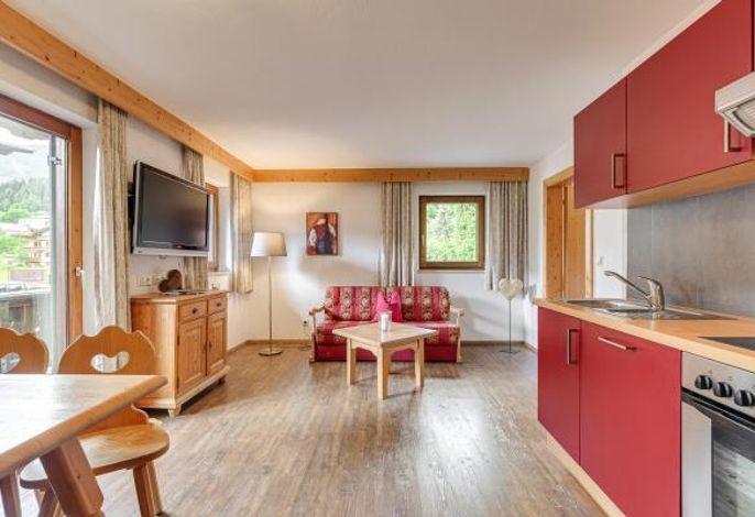 Appartementhaus Apart Resort Fügenerhof, Fügen
