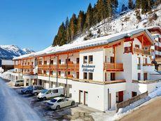 Residence Zillertal, Gerlos Gerlos