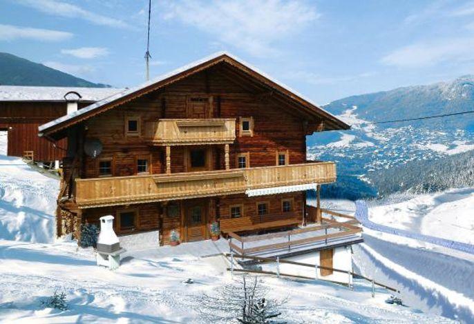 Ferienhaus, Hippach im Zillertal