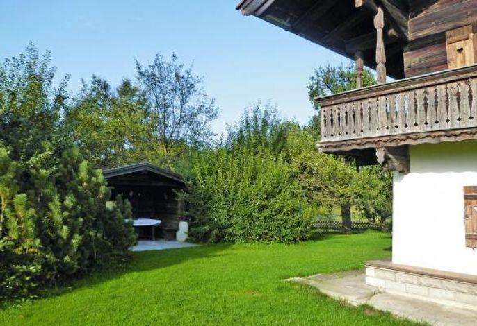 Ferienhaus Fankhaus, Kirchbichl