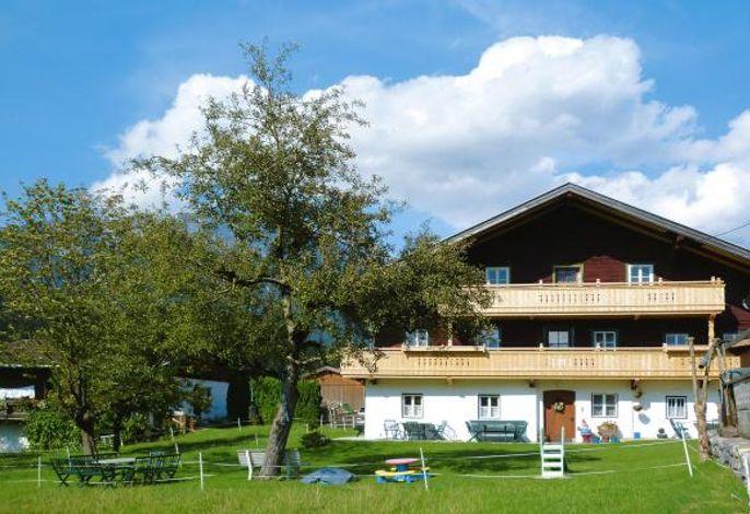 Ferienhaus, Söll