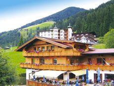 Ferienwohnung in Oberau Wildschönau - Oberau