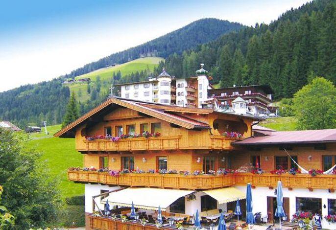 Ferienwohnung, Wildschönau-Oberau