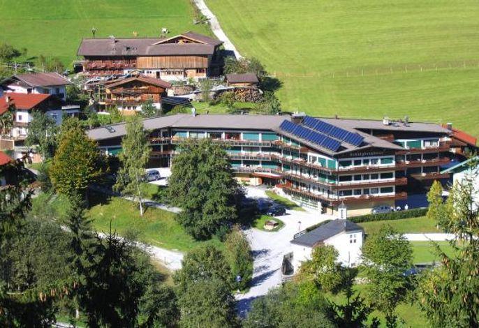 Appartements Schatzberg-Haus, Wildschönau-Auffach