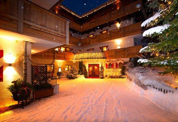 Appartements Landhof Ellmau, Ellmau