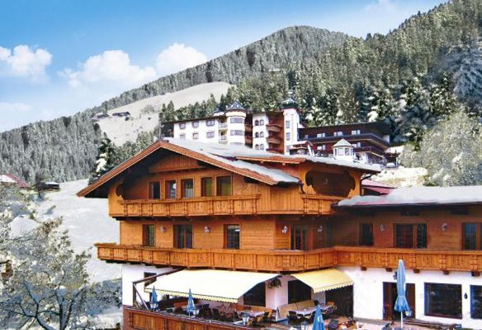 Ferienwohnung in Oberau