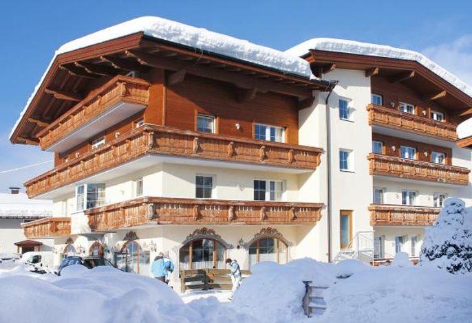 Appartementhaus Vicky Appartements, Wildschönau-Niederau