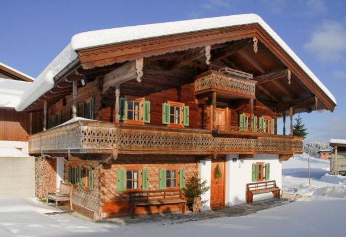Bauernhaus, Bad Häring