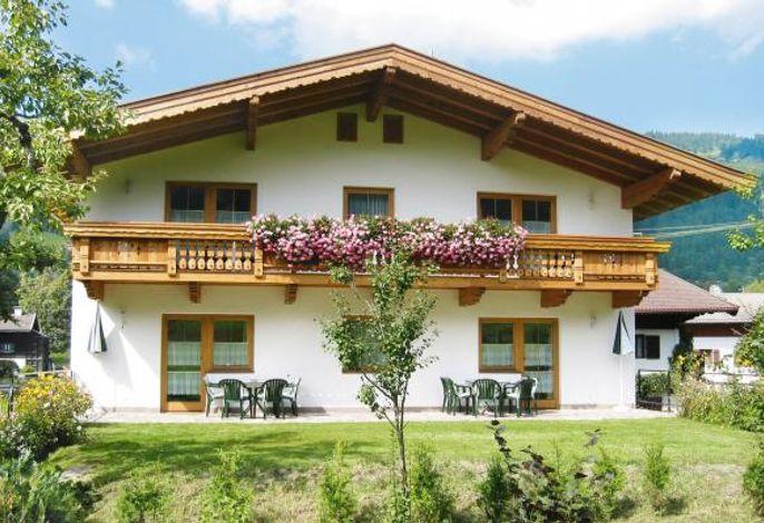 Appartementhaus Gamper, Brixen im Thale