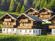 Almdorf Hochlienz in Lienz Lienz