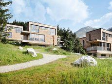 Gradonna Mountain Resort Chalets in Kals am Großglockner Kals am Großglockner