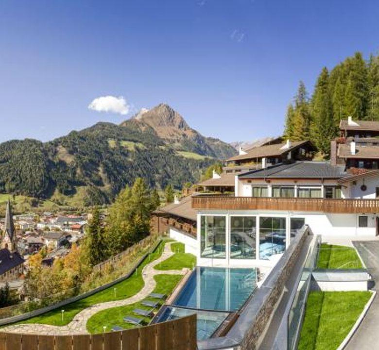 Claudia Scheiber aus Osttirol - bubble-sheet.com