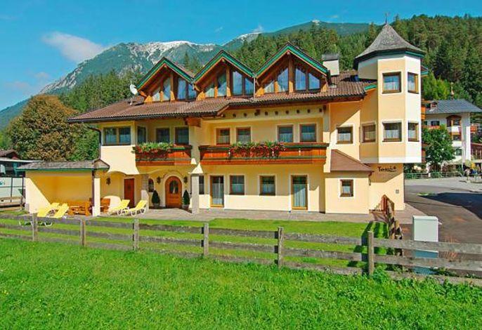 Appartements Toni am Achensee, Achenkirch
