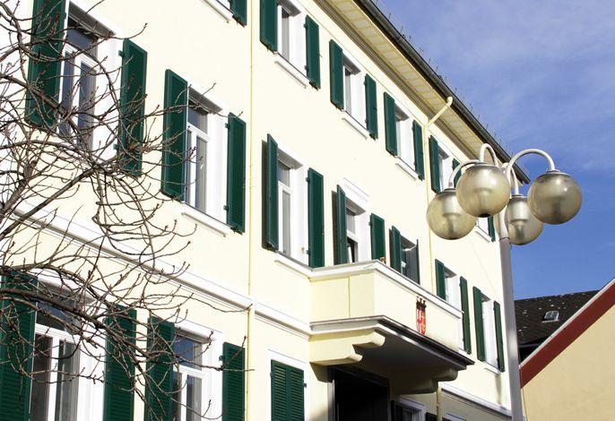 Boutique Hotel Altes Rathaus