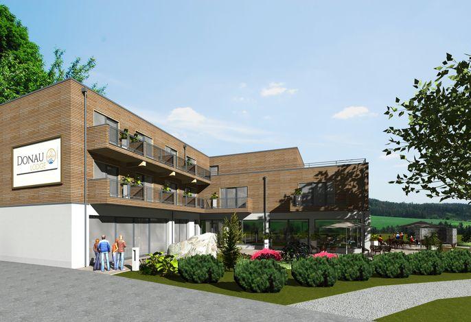 Donau Lodge Ybbs