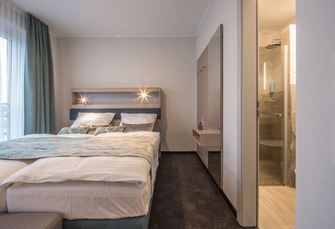 RS-HOTEL smart luxury hotel & apartments