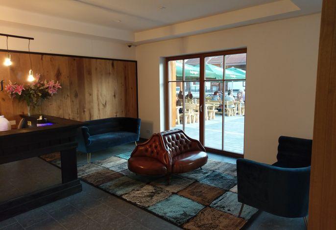 Hotel Landgasthof Brunnthal