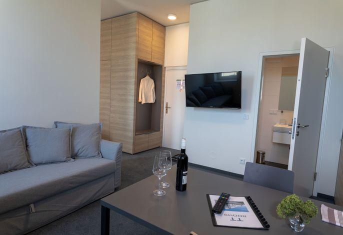 TT-rooms