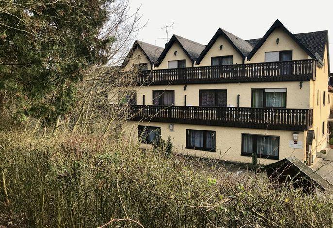 Hotel Pension Eulenhof