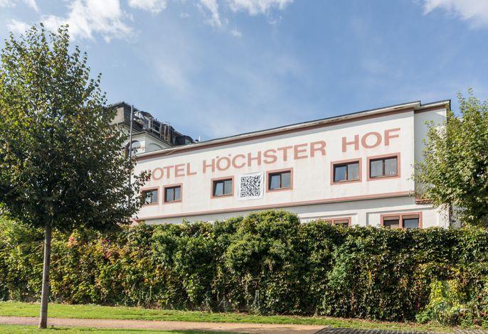 Tagunghotel Höchster Hof Restaurant