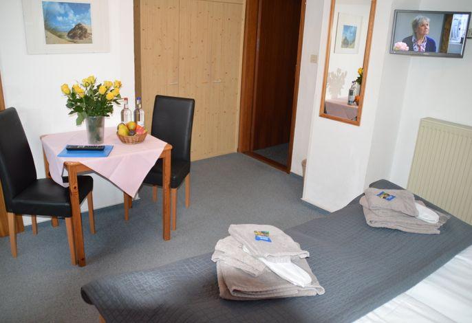 Hotel Südstrand Amrum