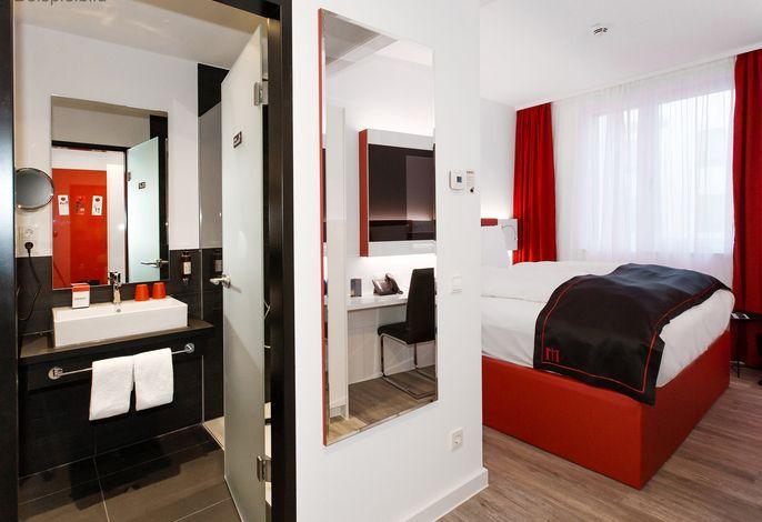 DORMERO Hotel Darmstadt