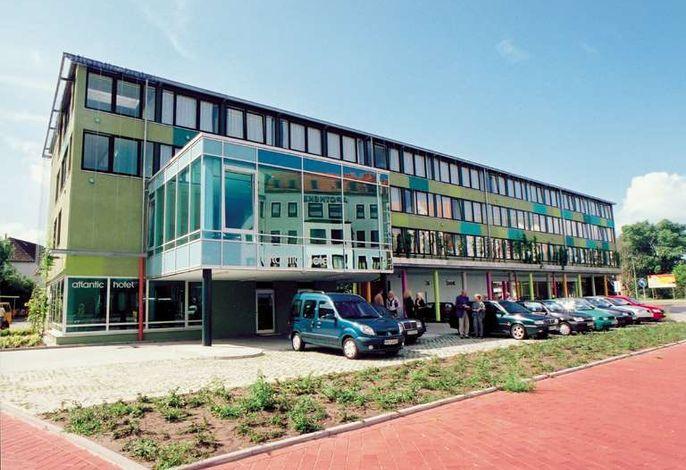 Atlantic Hotel am Floetenkiel - Bremerhaven / Bremerhaven und Umland