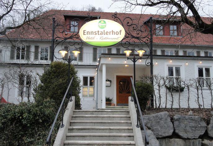 Ennstalerhof Norbert u. Natalia Kaar