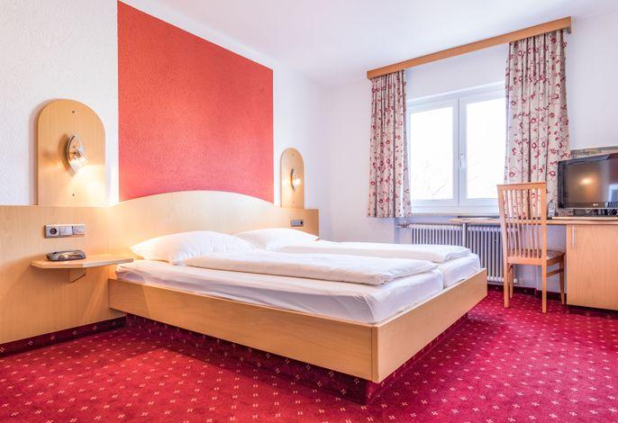 Hotel Lamm Bregenz