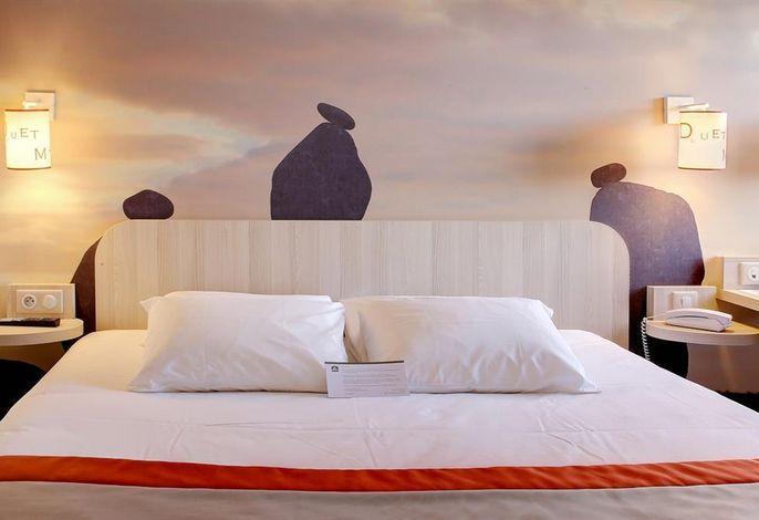 BEST WESTERN AURAY HOTEL DU LOCH