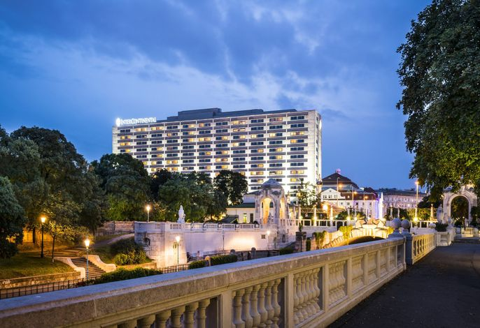 InterContinental Hotels VIENNA