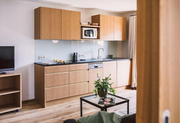 Hotel Apartments Alpenrose