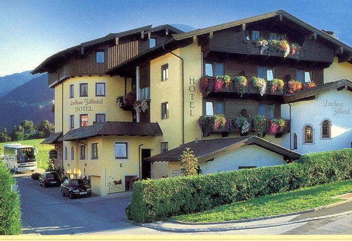 Landhaus Zillertal